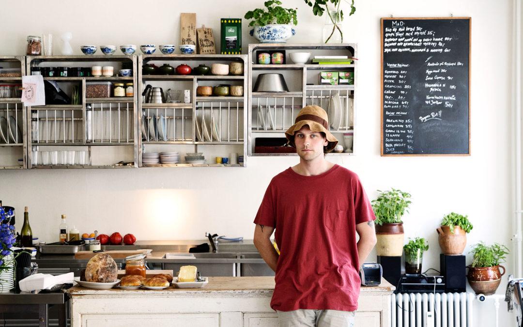 Café Atelier September